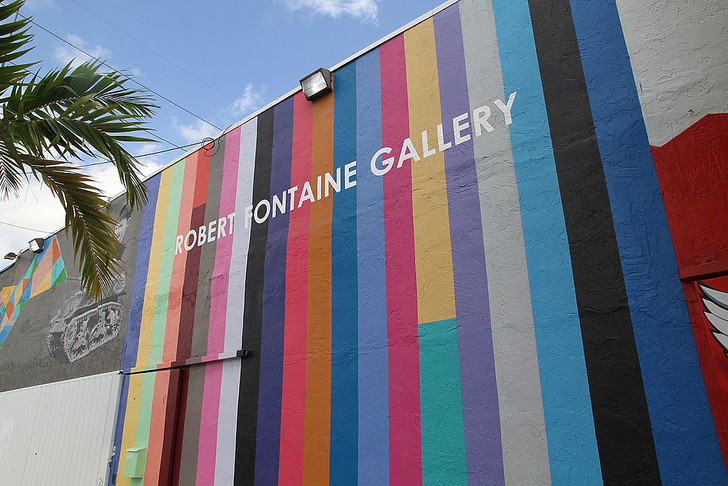 Фото №2 - Винвуд: 8 идей, как провести день в самом творческом районе Майами