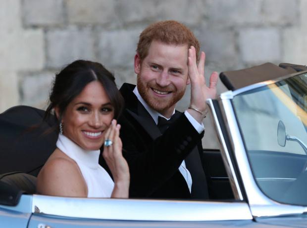 Фото №1 - Могут ли принц Гарри и герцогиня Меган окончательно покинуть БКС