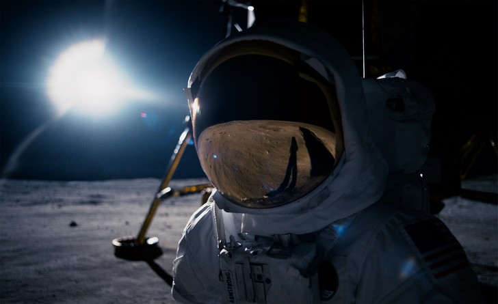 Фото №5 - 10 ляпов и ошибок из фантастических фильмов про космос