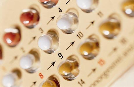 Фото №3 - Отмена оральных контрацептивов: что происходит с моим организмом