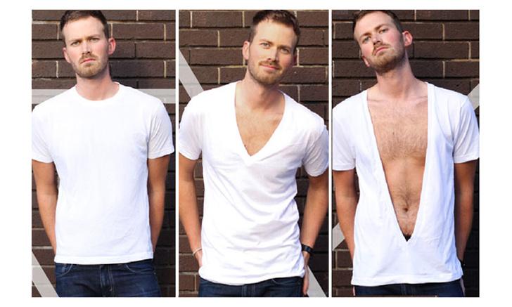 Фото №1 - «Да», «нет» и «никогда»: смешной и полезный гид по внешнему виду для мужчин (в картинках)