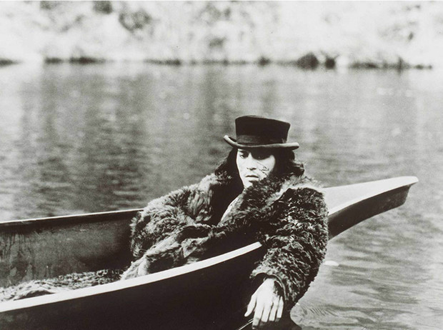 Фото №2 - Король независимого кино: 5 лучших фильмов Джима Джармуша