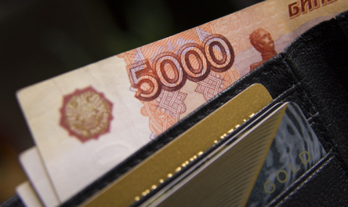 Фото №1 - Терапевта поликлиники в Пушкине оштрафовали на 25 тысяч за нарушение санэпид правил в пандемию