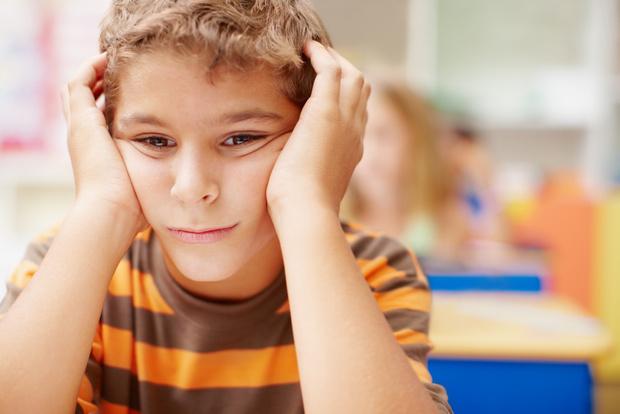 Фото №1 - Необщительный ребенок: что делать, если у вас растет интроверт