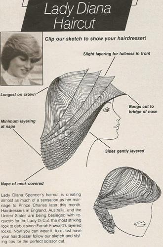 Фото №15 - Легендарная стрижка принцессы Дианы: история одного из самых модных феноменов века