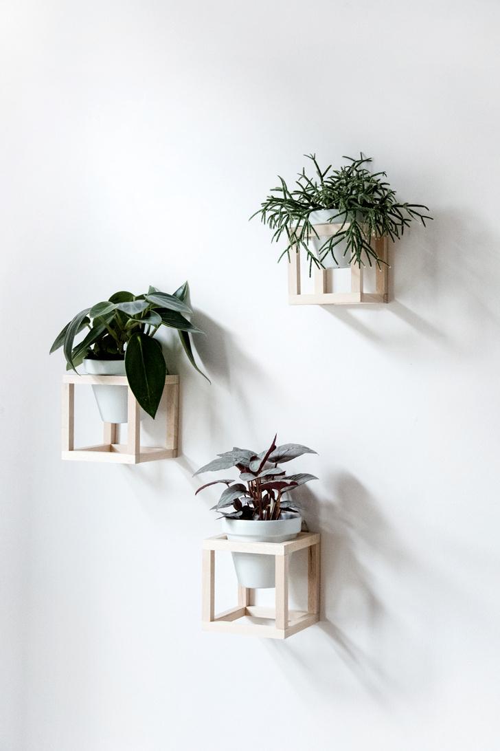 Фото №1 - 5 DIY-аксессуаров для дома, которые можно сделать за 2 часа