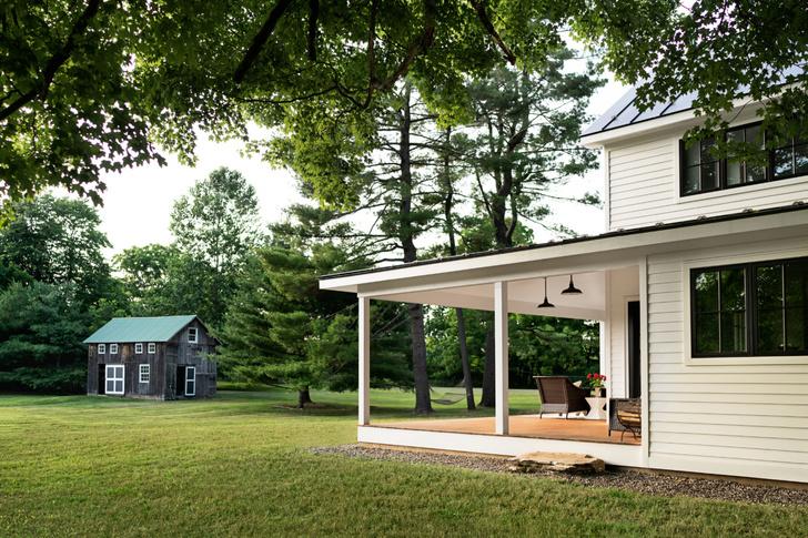Фото №2 - Новая жизнь старого деревянного дома: до и после