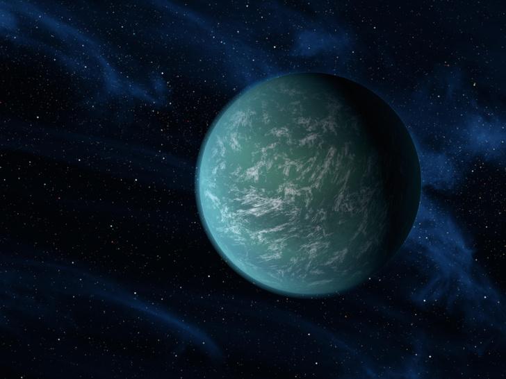 Фото №1 - «Кеплер» обнаружил десяток новых двойников Земли