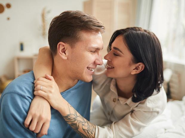 Фото №3 - Неразлучники: как сохранить отношения, когда вы вместе 24 часа в сутки