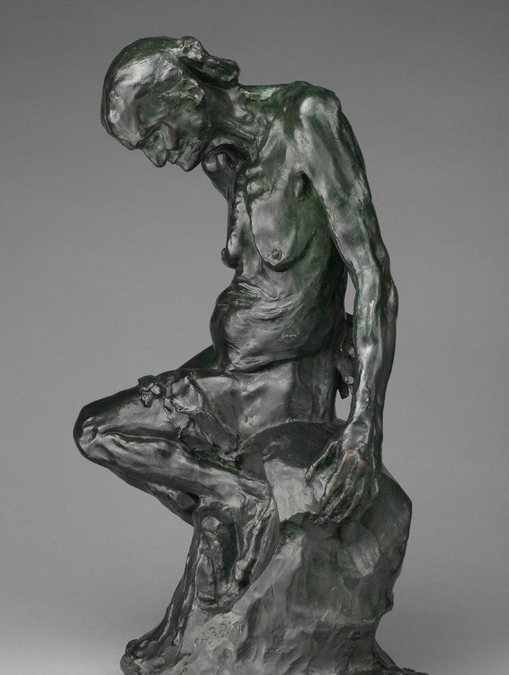 Фото №7 - Восставшие из ада: «Мыслитель» Родена и покинувший «Врата ада»