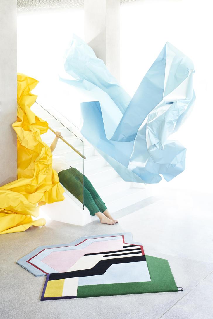 Фото №1 - Выставка китайского коллекционного дизайна в галерее «Эритаж»