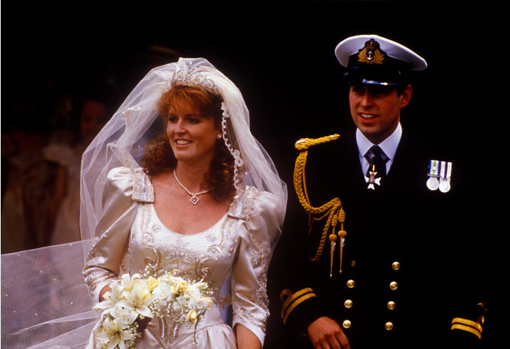 Фото №5 - Наряды королевской семьи, которые несут в себе тайный смысл