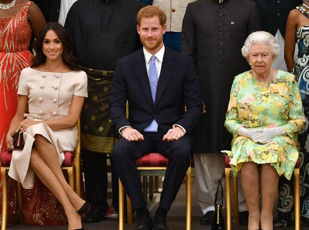 Фото №2 - Сжигая мосты: почему принц Гарри решил отказаться от своей фамилии