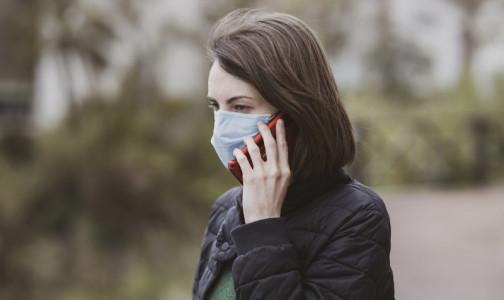 Фото №1 - Профессор Сколтеха: Если официальная статистика верна, третья волна эпидемии неизбежна