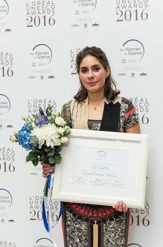Фото №7 - L'oreal и Unesco назвали самых талантливых и перспективных женщин-ученых России