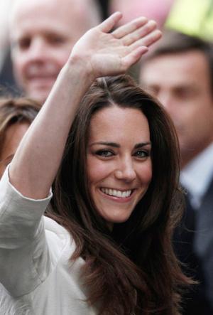 Фото №3 - Невеста с характером: чем Кейт шокировала Королеву в день своей свадьбы