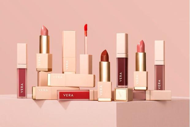 Фото №1 - Вера Брежнева создала собственный косметический бренд