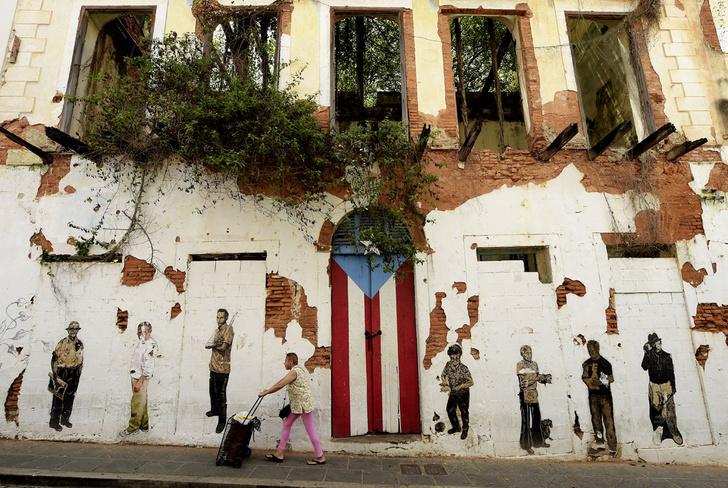 Фото №1 - Большое путешествие: американская мечта
