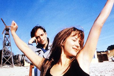 Фото №8 - 10 самых вдохновляющих ролей Софи Марсо