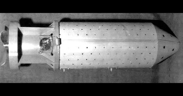 Фото №3 - Липкая граната и другое нелепое оружие, за которое военным пришлось краснеть
