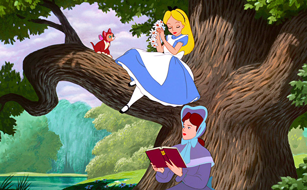 Фото №1 - Quiz: Какому персонажу мультфильмов Disney принадлежит эта цитата?