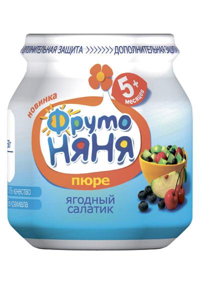 Фото №8 - Вкусный старт: фруктовое пюре для малыша