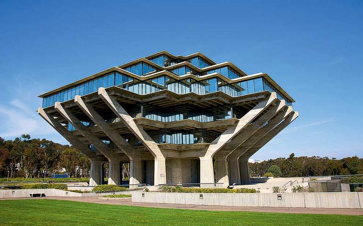 Фото №5 - Книжный мир: 12 потрясающих библиотек