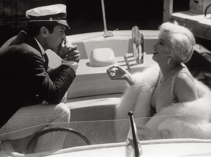 Фото №4 - 35 ироничных (но мудрых) цитат об отношениях от знаменитых людей