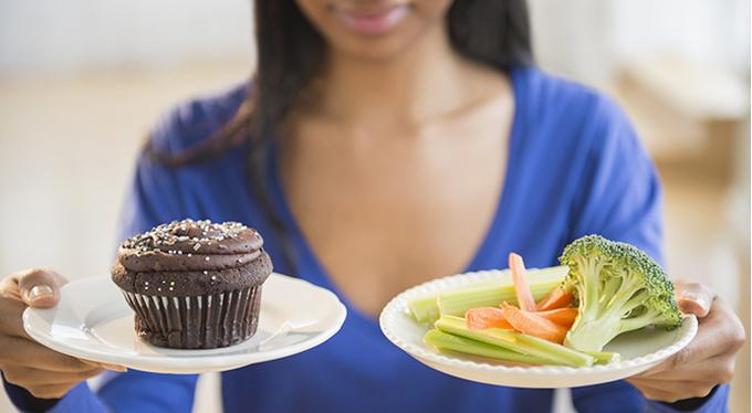 Сознание в условиях жесткой диеты