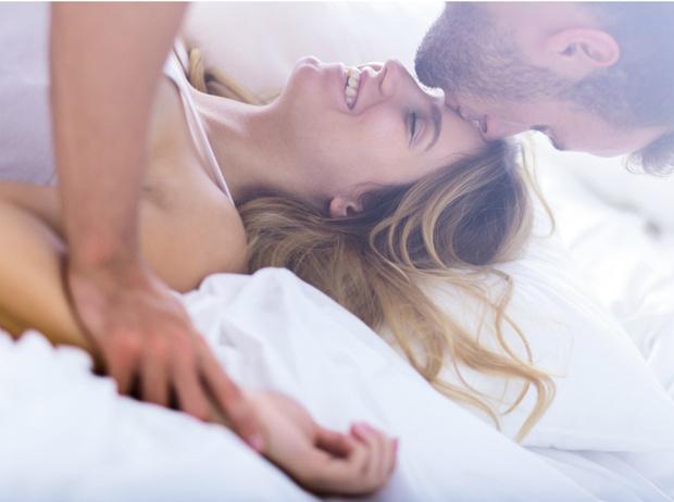 Фото №2 - Что такое сексуальный интеллект и как его развить