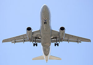 Фото №1 - Зачем самолет убирает шасси?