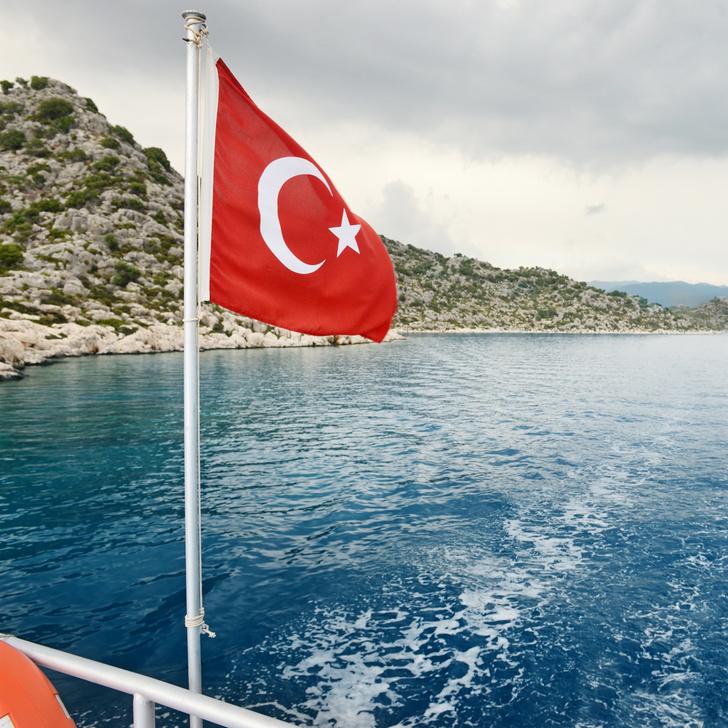 Фото №1 - Российские туроператоры возобновили продажи путевок в Турцию