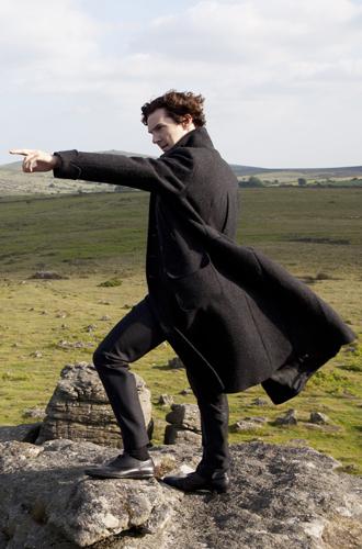 Фото №10 - Шерлок: почему мы так ждем 4-й сезон культового сериала BBC