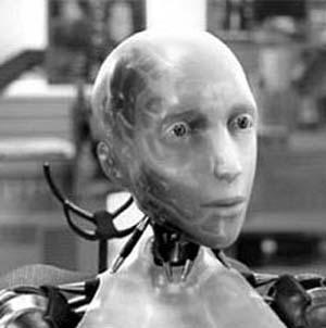 Фото №1 - Роботы пойдут на выборы