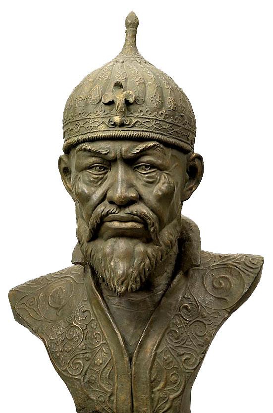 Фото №4 - 640 лет назад... Состоялась Куликовская битва