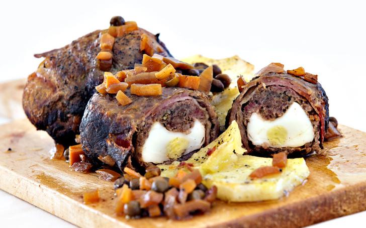 Фото №10 - Откуда уши торчат: рагу из кролика и еще 9 главных блюд Мальты