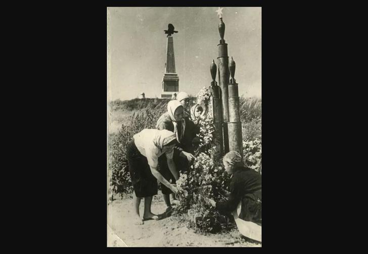 Фото №11 - Танковое Бородино, октябрь 1941 года