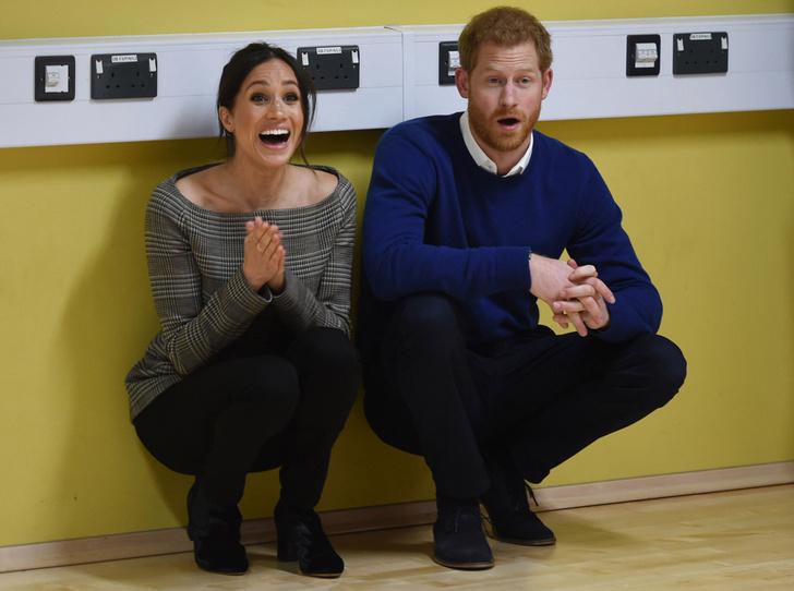 Фото №1 - Прощайте, Кардашьян: MTV запускает реалити-шоу о королевской жизни