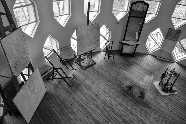 Фото №6 - Благотворительный аукцион в поддержку Музея архитектуры