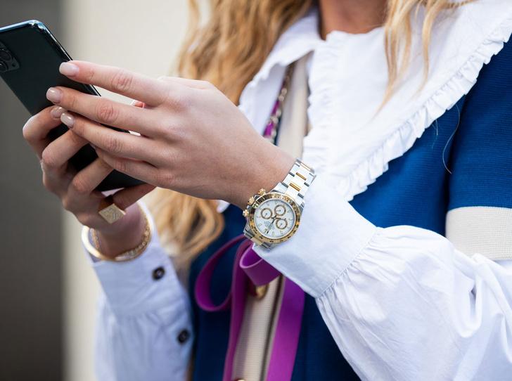 Фото №1 - Как выбрать идеальные часы