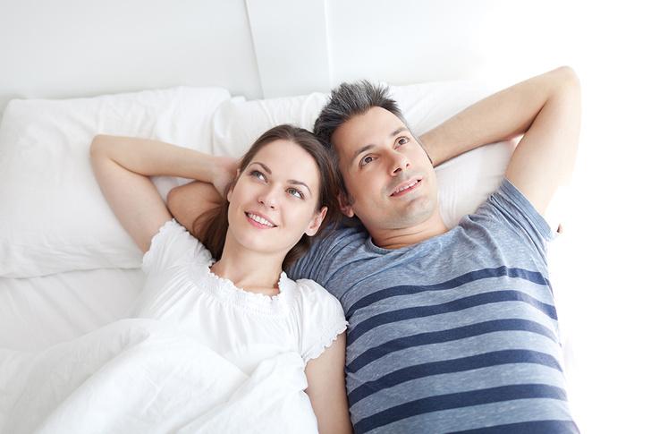 Фото №2 - Может ли секс спасти от аллергии? Отвечают ученые