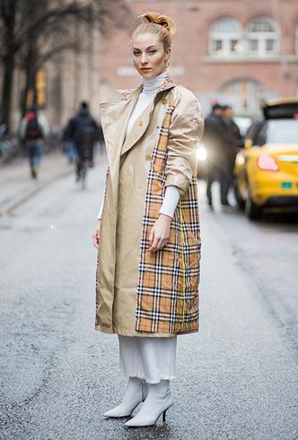 Фото №7 - 5 причин, почему тренч — самая модная верхняя одежда этой весны