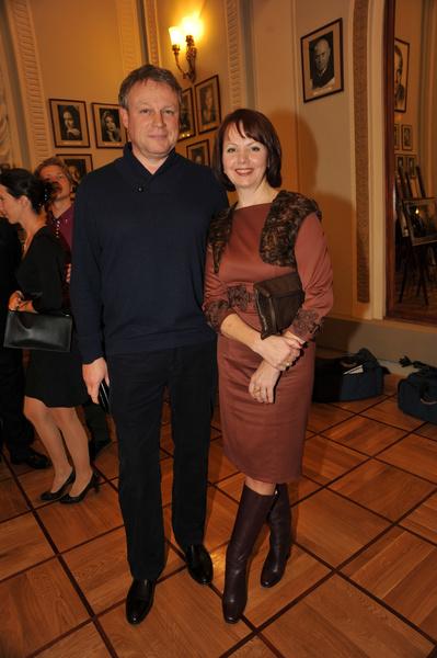 Фото №1 - «Всем вечно недовольна»: друг Жигунова заявил, чтожена актера сама разрушила ихбрак