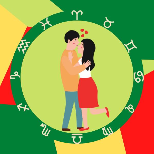 Фото №1 - Тест: Выбери светофор, а мы скажем, какой знак зодиака будет у твоей второй половинки 💞