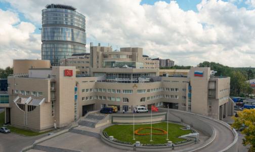 Фото №1 - В Центре им. Алмазова построят радиологический центр. Кабмин даст на это почти 4 млрд