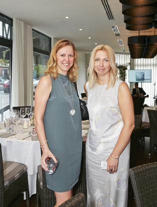 Фото №3 - Prix International Du Parfum: гости торжественного ужина