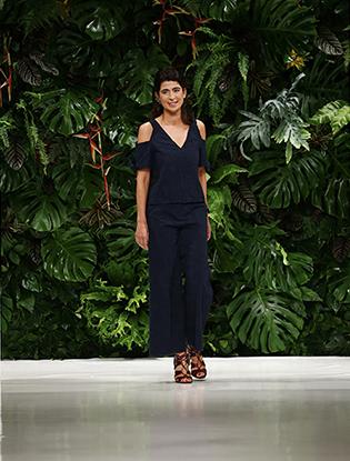 Фото №35 - Неделя моды в Берлине: Dorothee Schumacher