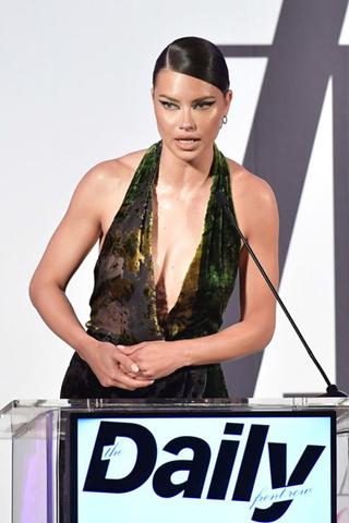 Адриана Лимана Fashion Los Angeles Awards