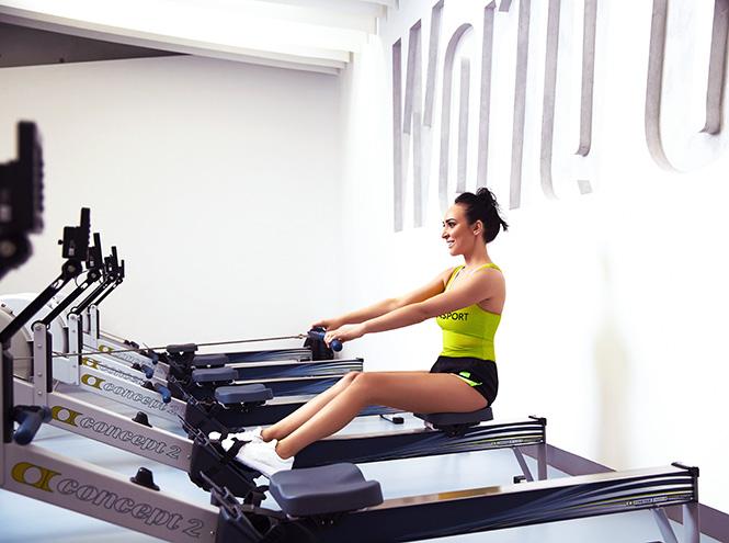 Фото №16 - Zasport: Анастасия Задорина о классной форме, правильных привычках и праве быть собой