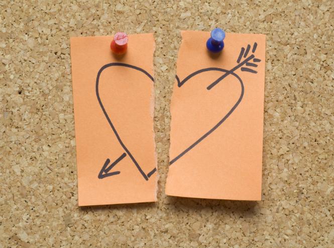 Фото №2 - Как пережить День Святого Валентина, если вы одна
